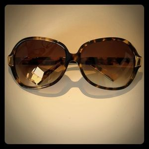 Oliver People Tortuous Sunglasses 😎 🐆